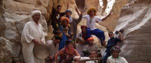 Discover Berber hospitality at Hotel Babylon Dades
