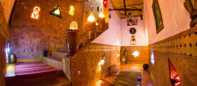 Discover Berber hospitality