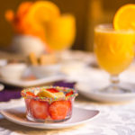 Breakfast Babylon Hotel Dades
