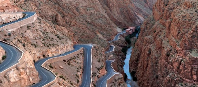 What to Do In Dades Gorges