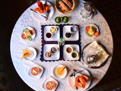 Restaurant Hotel Babylon Dades